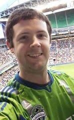 Sean V Profile Photo